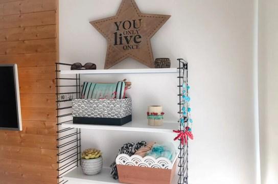 actualizar el dormitorio con poco dinero