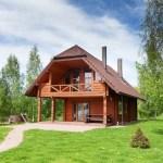 casas de madera Pineca