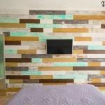 cómo instalar paneles de poliuretano en la pared