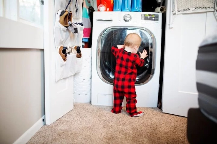 peligros secadora
