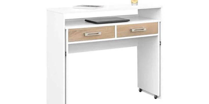 escritorio compacto