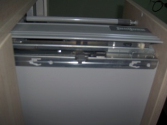 enlever tiroir coulissant d un meuble