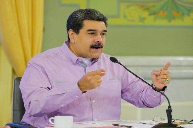 Presidente Nicolás Maduro: «En 2019 demostramos que Venezuela puede triunfar y avanzar»