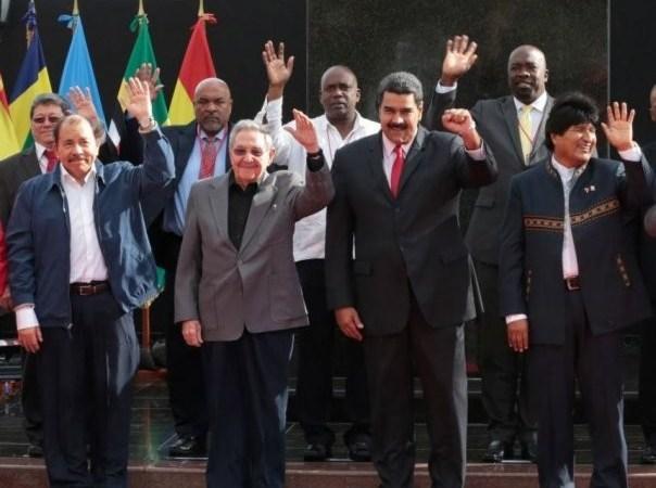 «Es el turno de Bolivia» – Nota de solidaridad