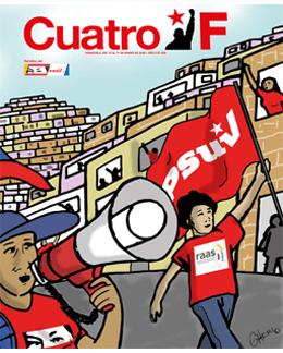 Semanario CUATRO F – nº229, Enero 2020