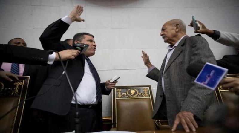 Fracaso de Guaidó en la Asamblea Nacional. Ya no le respalda ni la derecha