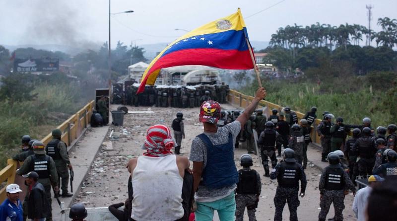 [VÍDEO] Documental completo «La Batalla de los Puentes» sobre el fracasado intento de invadir Venezuela