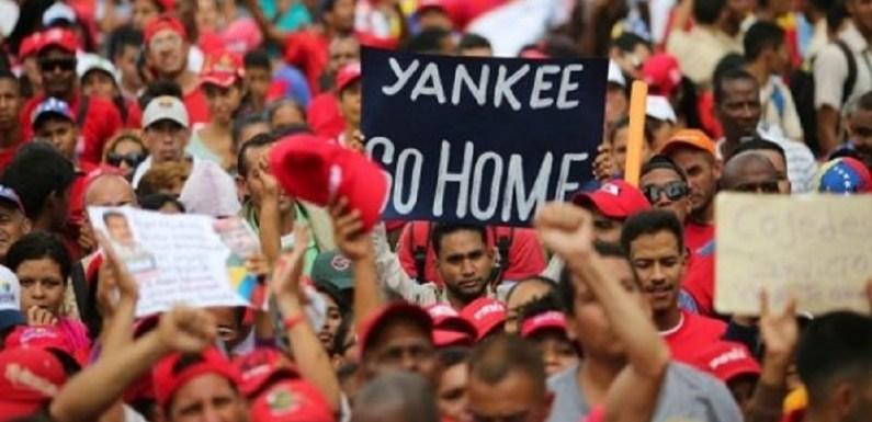 PSUV denuncia las declaraciones injerencistas de Donald Trump