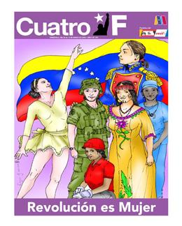 Semanario CUATRO F – nº234, Marzo 2020