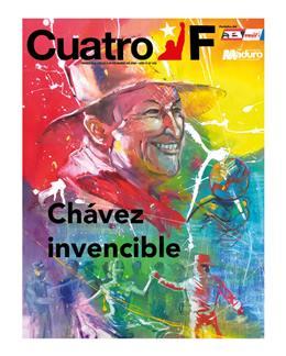 Semanario CUATRO F – nº233, Marzo 2020