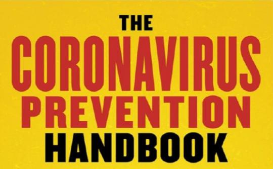 [DESCARGA] Libro de Prevención del Coronavirus