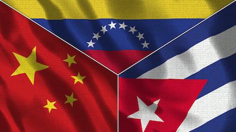China, Cuba, Venezuela: anticuerpos solidarios contra el coronavirus