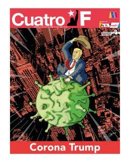 Semanario CUATRO F – nº238, Abril 2020