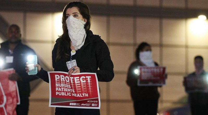 Intervista a Tithi Battacharaya: pandemia e riproduzione sociale