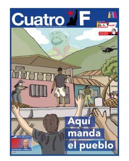 Semanario CUATRO F – nº242, Mayo 2020