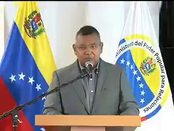 Venezuela frusta un nuevo intento de incursión terrorista por vía marítima (vídeo + fotos)