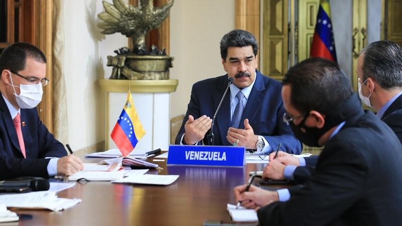 Consejo conjunto y vacuna contra el COVID-19: las propuestas de Venezuela en conferencia del ALBA-TCP
