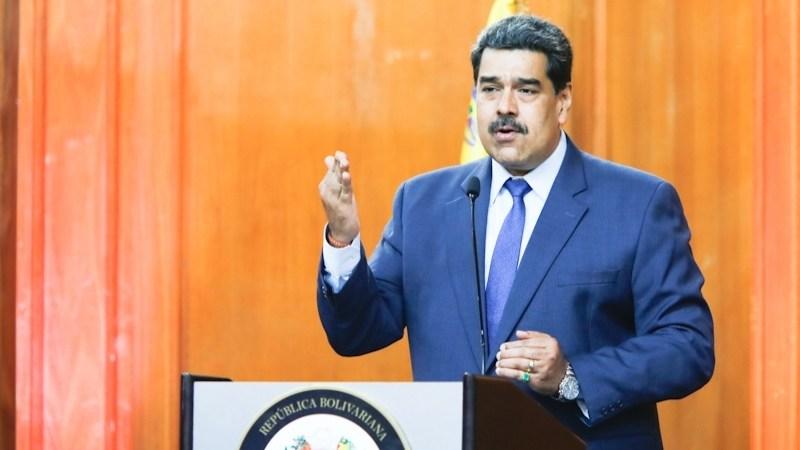 Nicolás Maduro expulsa a la embajadora de la Unión Europea en Venezuela