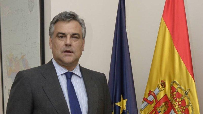 Venezuela actuará contra el embajador español por prestar su residencia para los planes de magnicidio