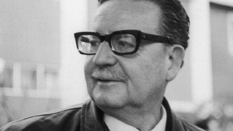 PSUV reivindica el legado de Salvador Allende