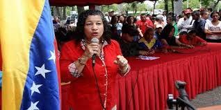«Il socialismo femminista nel cuore del Venezuela». Intervista con Dinorah Requena