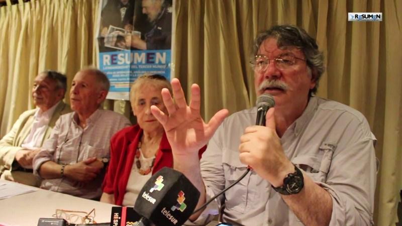 Lo spirito del Che è sempre vivo in Bolivia – intervista al filosofo messicano Fernando Buen Adad