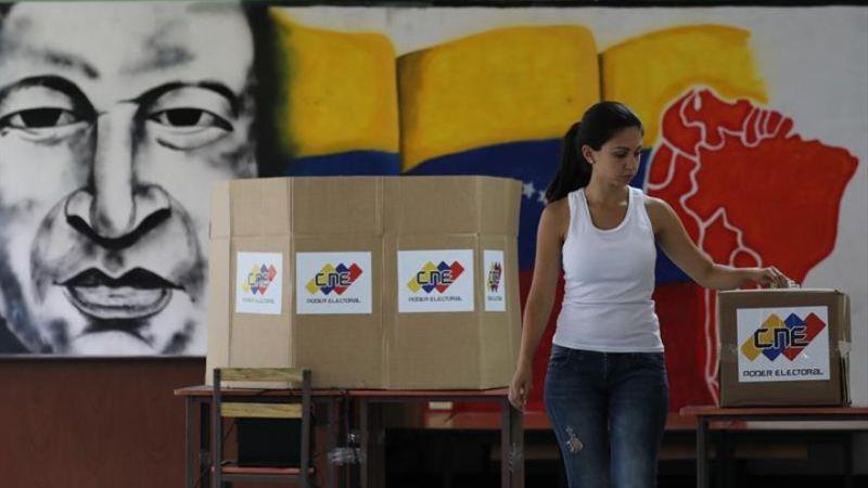 Venezuela. Si vota il nuovo parlamento. Contro il coronagringos! -IT/ESP