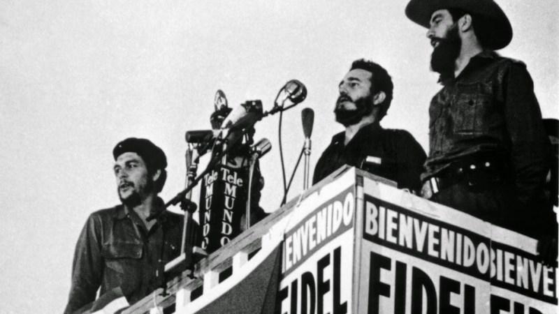 PSUV felicita al pueblo de Cuba por el 62 aniversario de la Revolución Cubana
