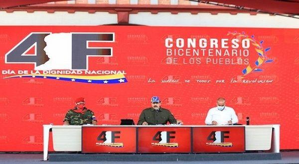 Ideas para el debate en el Congreso Bicentenario de los Pueblos