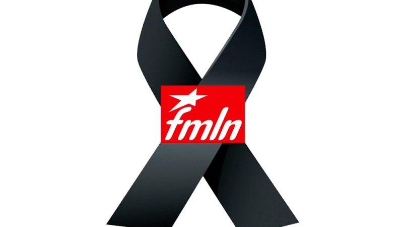 El Partido Socialista Unido de Venezuela condena enérgicamente el atentado terrorista contra el FMLN