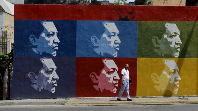 El legado de Chávez en el IV Congreso del PSUV