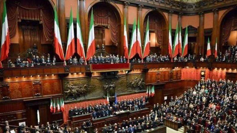 Dal parlamento italiano, una risoluzione contro il Venezuela