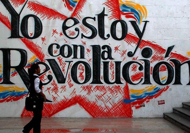 """Contro il Venezuela, il Far West """"democratico"""" dei paesi imperialisti"""
