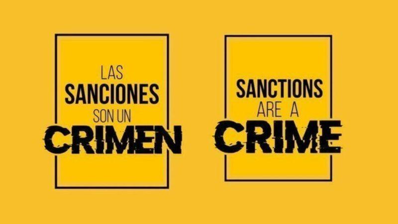 L'ossessione degli USA contro il Venezuela. L'odissea di un cittadino italiano