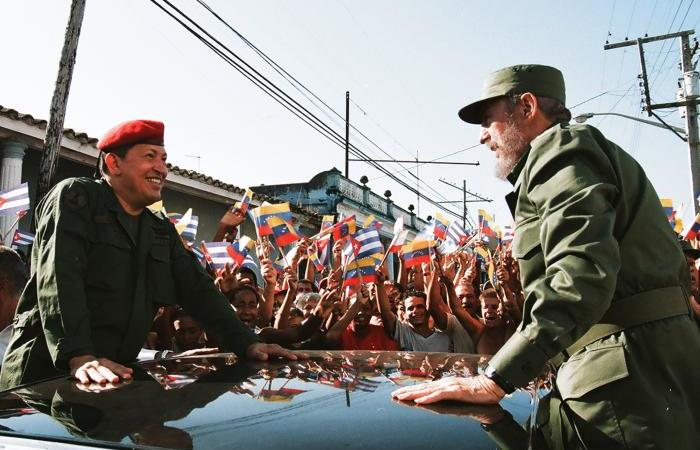 La siembra de Fidel reverdece