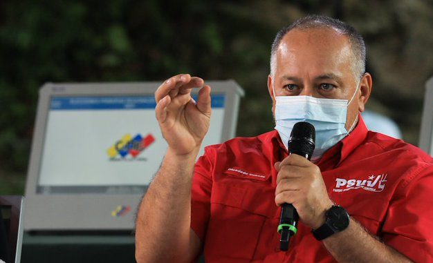 Este 5 de agosto finaliza la campaña para las Elecciones Primarias Abiertas del PSUV