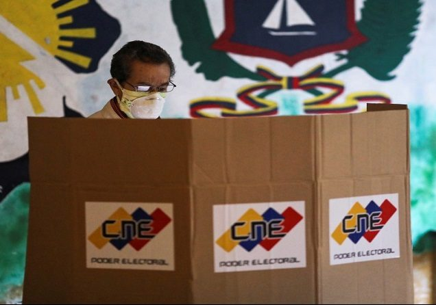 El 28 de octubre arranca en Venezuela la campaña electoral para las elecciones del 21 de noviembre