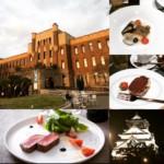 ミライザ大阪城にて素敵なディナー♪