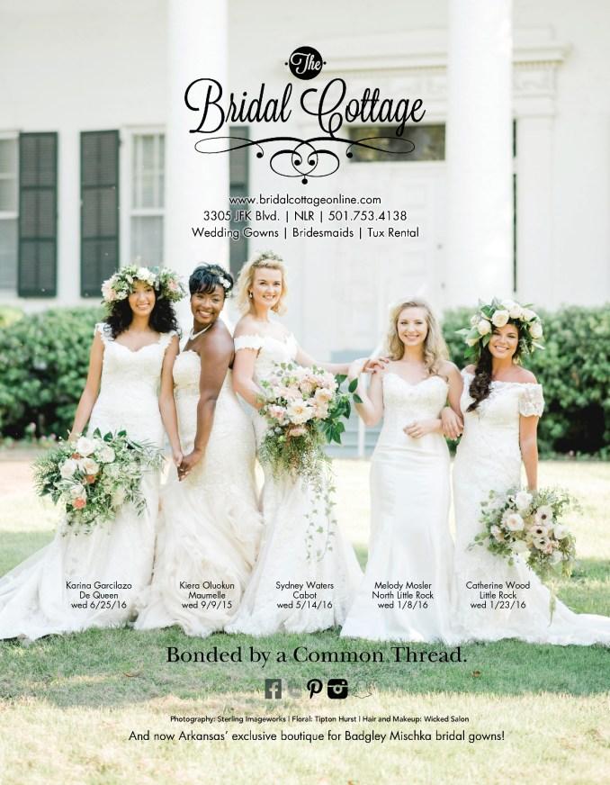 the bridal cottage | wedding dresses, prom dresses, formals