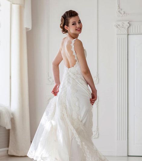 Wedding Dresses, Bridal Dress, Wedding Gown