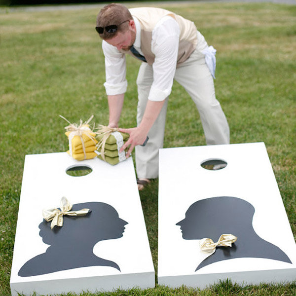 lawn game for kids