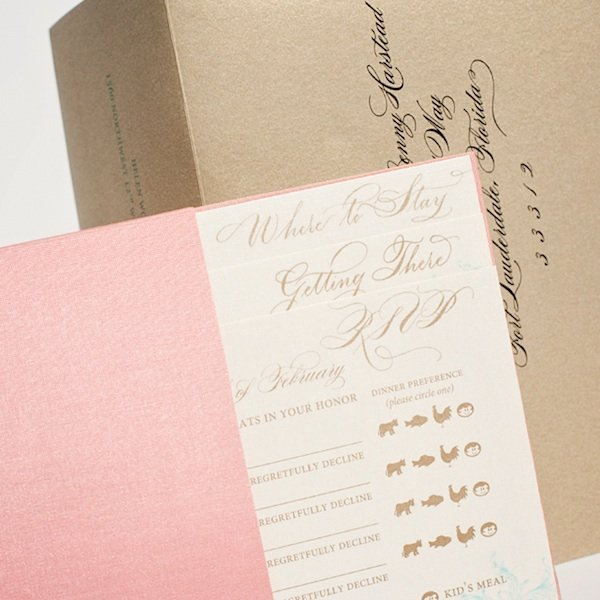 Etiquette Q A Can I Use Pre Printed Address Labels