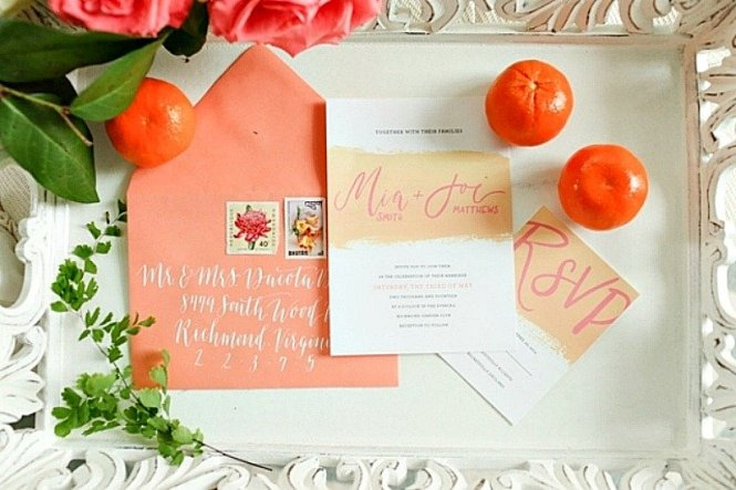Charming When Do I Mail Wedding Invitations 58 About Remodel With