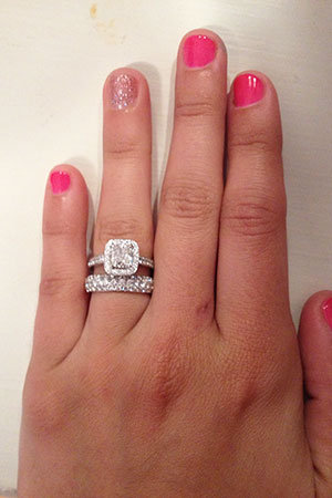 5 Tips For Buying A Custom Engagement Ring BridalGuide