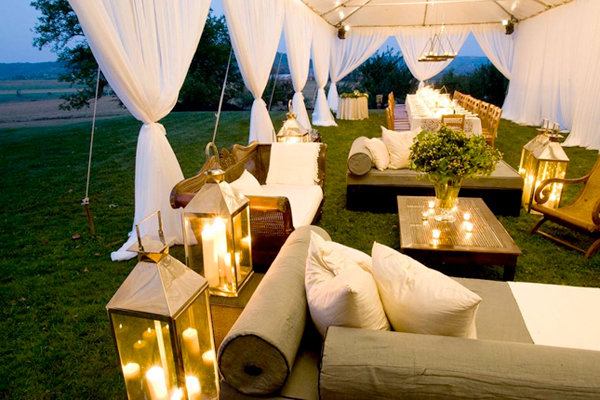 Rent Wedding Decorations Romantic Decoration