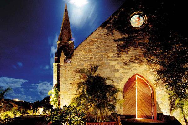 Raffles Resort
