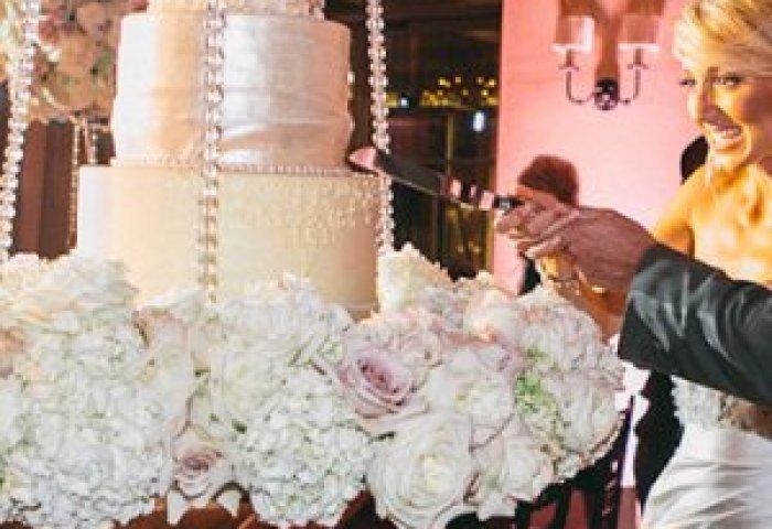 50 Contemporary Wedding Cakes Bridalguide