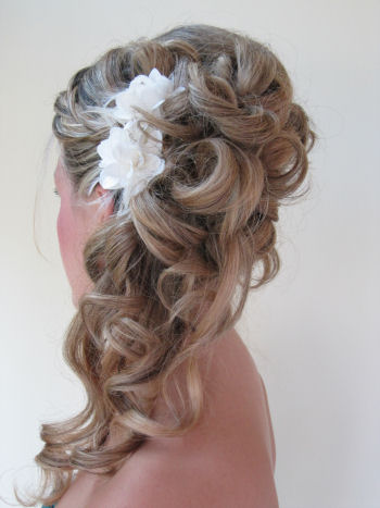Bridal Hair By Helen Bridal Hair Styling Prices