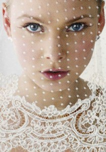 Bride Fashion Model 11