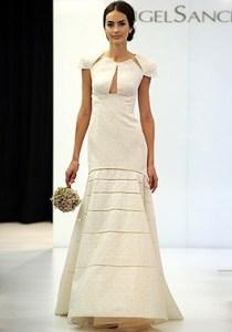 Bridal Fashion 02 - Angel Sanchez
